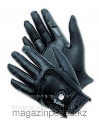 Gloves female Tattini
