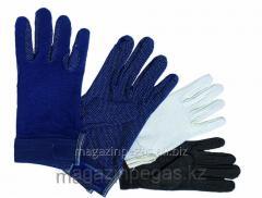 Gloves cotton Dasl