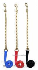 Chombur Tattini nylon with a chain