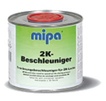 Accelerator of drying Mipa 2K Beschleuniger