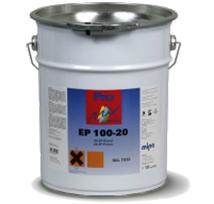 Эпоксидная грунтовка Mipa 2K Grund EP 100-20