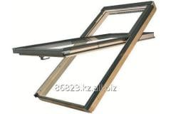 Wooden double-wing windows FDY-V U3 Duet proSky