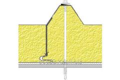 Roofing Airpanel panel ® K