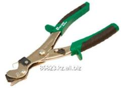 Scissors prosechny for manual cutting
