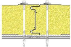 Wall sandwich panels