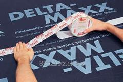 Universal unilateral tape DELTA®-MULTI-BAND M 60/M