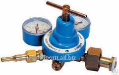 Reducer oxygen BKO50-5