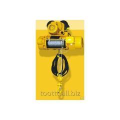 Elektrotelfer / p 1