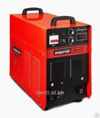 Invertor welding ARC 315 rectifier