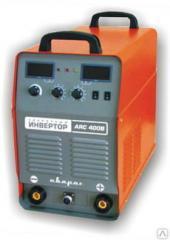 Invertor welding ARC-400 rectifier