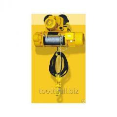 Tal electric 0,5 tn/12 m