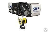 Production of SWF Krantechnik GmbH of a wais