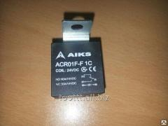 ACR01F-F 1C relay