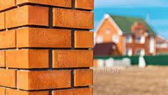 Finish brick