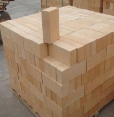 The brick is acidproof, fire-resistan