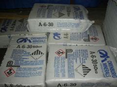 Asbestos hrizotilovy