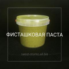 Fistashkova paste