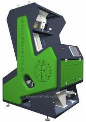 Fiber-optical laser separator of CB1