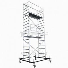 Tower modular aluminum BMA 700/10