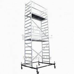 Tower modular aluminum BMA 700/12