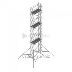 Tower model aluminum BMA 900/4