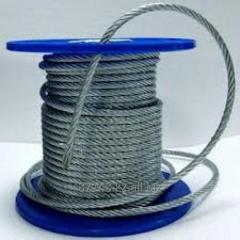 We make: Zinced - the Steel Rope of Din3055