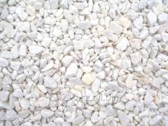 Marble crumb Kazakhstan