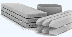 Product concrete goods FBS 24-3-6