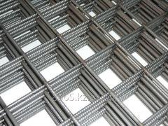 Grid reinforcing masonry 150x150 (1x3)