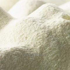 Dry palm fat in the powder FI FP 80 PR 01
