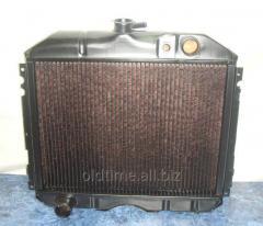 Auto radiators