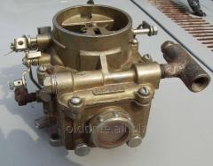 K126G carburetor. to Volga GAZ-24 the article