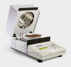 Hydrometer (humidity analyzer) Evlas-2M