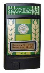 Fauna-M grain hygrometer