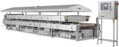 Food processsing industry equipment