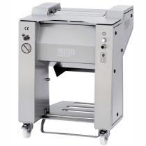 Manual removal of a film of EVM 4004