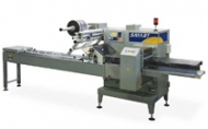 Horizontal packing machine of ILAPAK of Smar