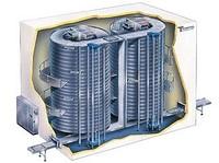 Спиральные системы охлаждения