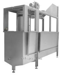 Máy sấy nóng và xử lý bằng plasma