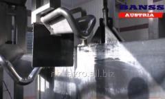 Мясоперерабатывающее оборудование Бокс оглушения