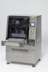 Semi-automatic treysiler of TL 300