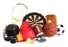 Sport of goods wholesale and retail from plant of