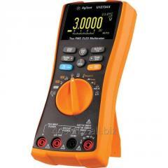 U1273AX - Digital multimeter, 4,5 categories