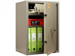 The ASM safe of-63 T for office and the house