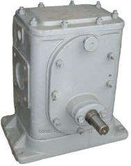 Pump bituminous DS-125