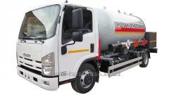 Tanker gas ATsT-7