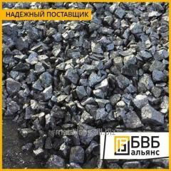 El siliceo metálico КР0