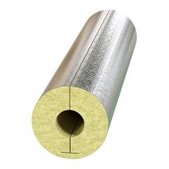 Cylinder D; KD (t from 20 to 125) mineral wool