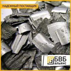 Niobium shaving