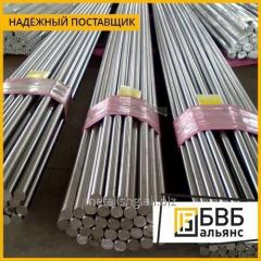 Bar of dural 6 mm of D16T